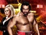 WWE – Putin & Obama LOL!