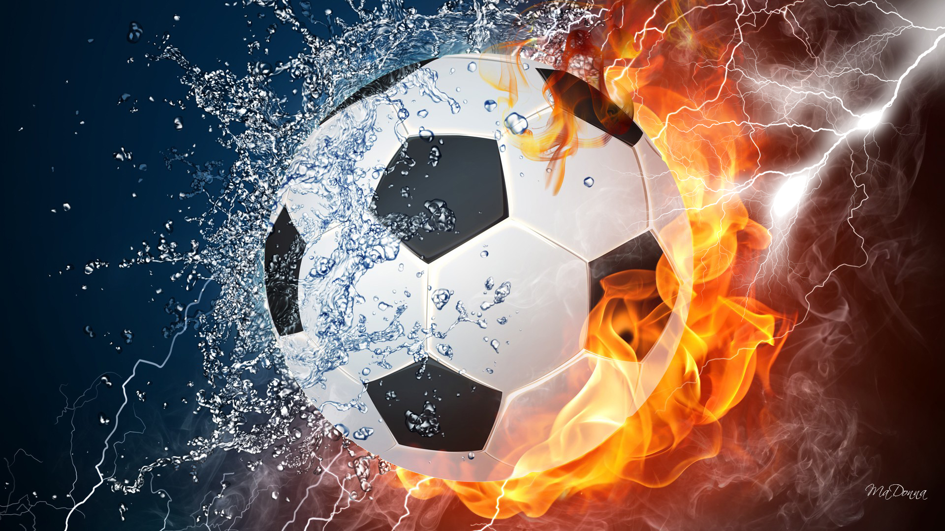 cool soccer wallpaper pictures to pin on pinterest